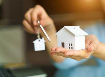 با ما خرید خانه را تجربه کنید.