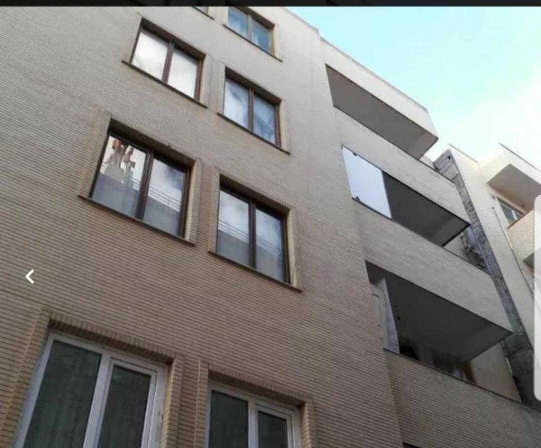 آپارتمان 120 متری ولیعصر تبریز